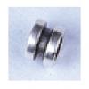 Metal Bead 8X6x5mm Tire Shape Antique Silver